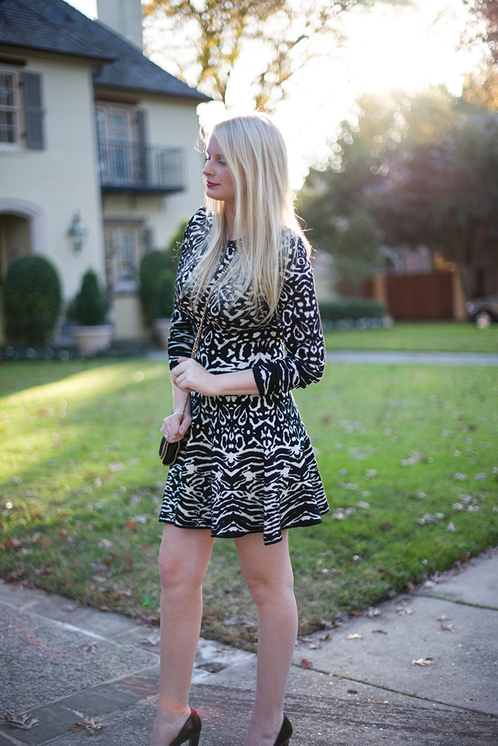 Fit & Flare | The Style Scribe