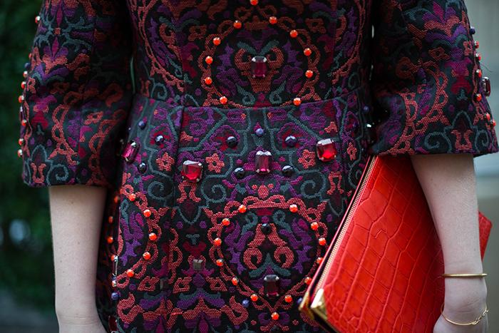 ASOS BLACK | The Style Scribe, Texas Fashion Blog, Austin Fashion Blog