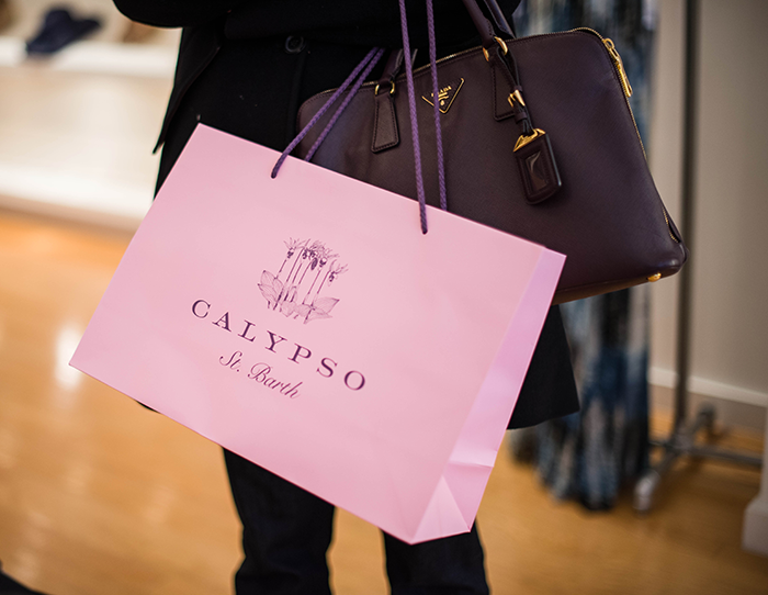 Calypso St. Barth Austin | The Style Scribe, Austin Fashion Blog, Austin Style Blog