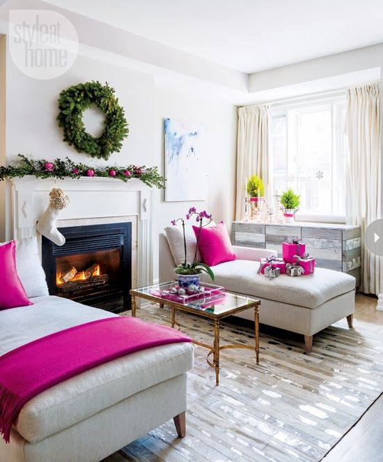 Home For The Holidays   The Style Scribe