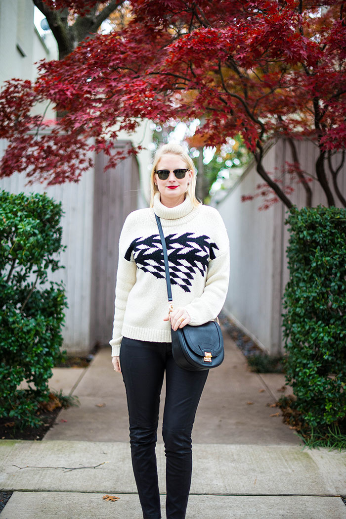 Same Sweater, Different Day | The Style Scribe