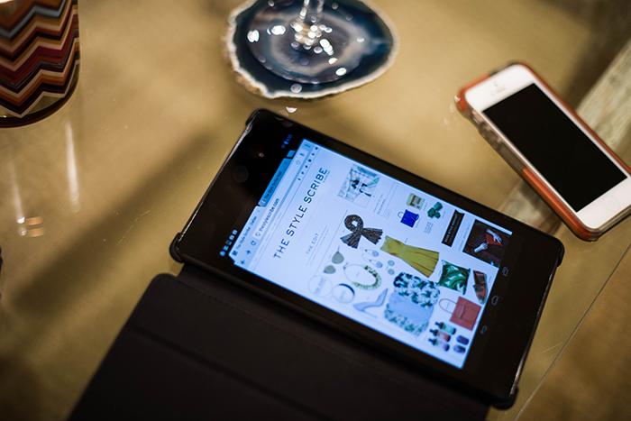 Google Nexus 7 | The Style Scribe