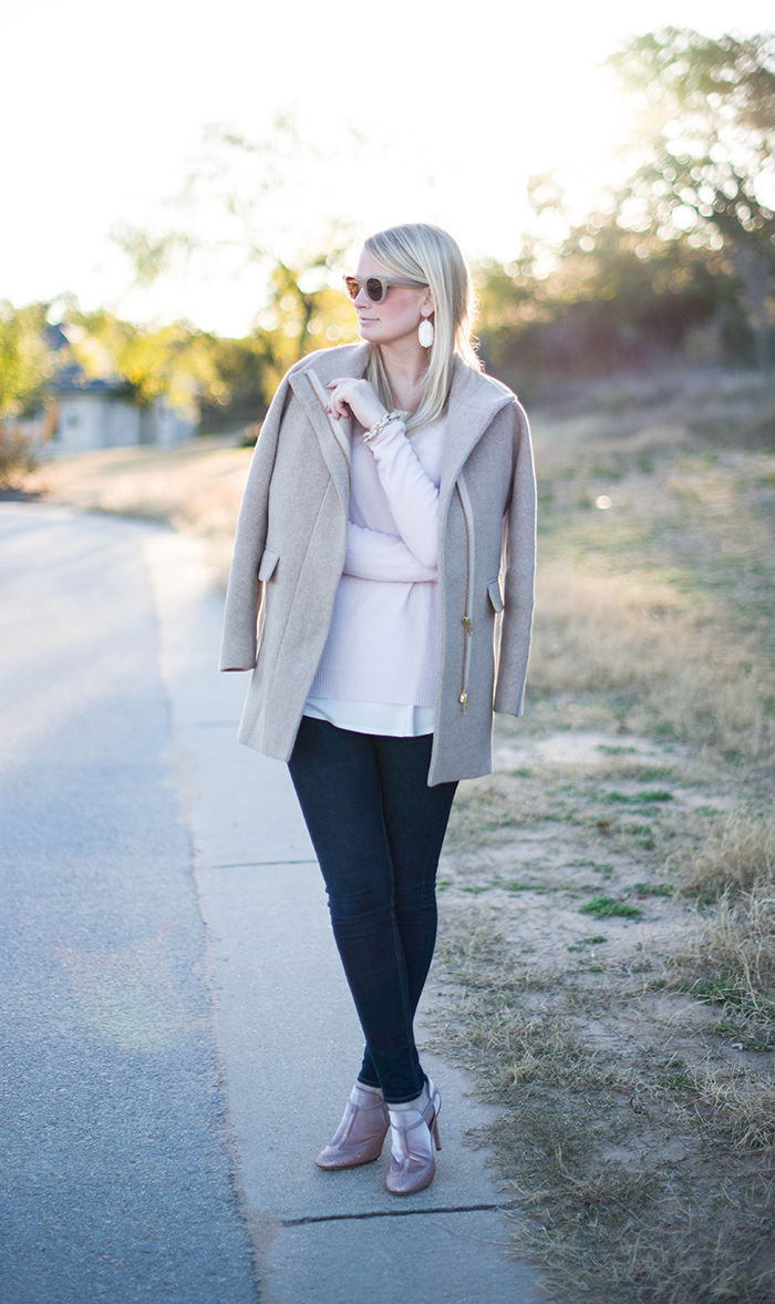 Blush   The Style Scribe