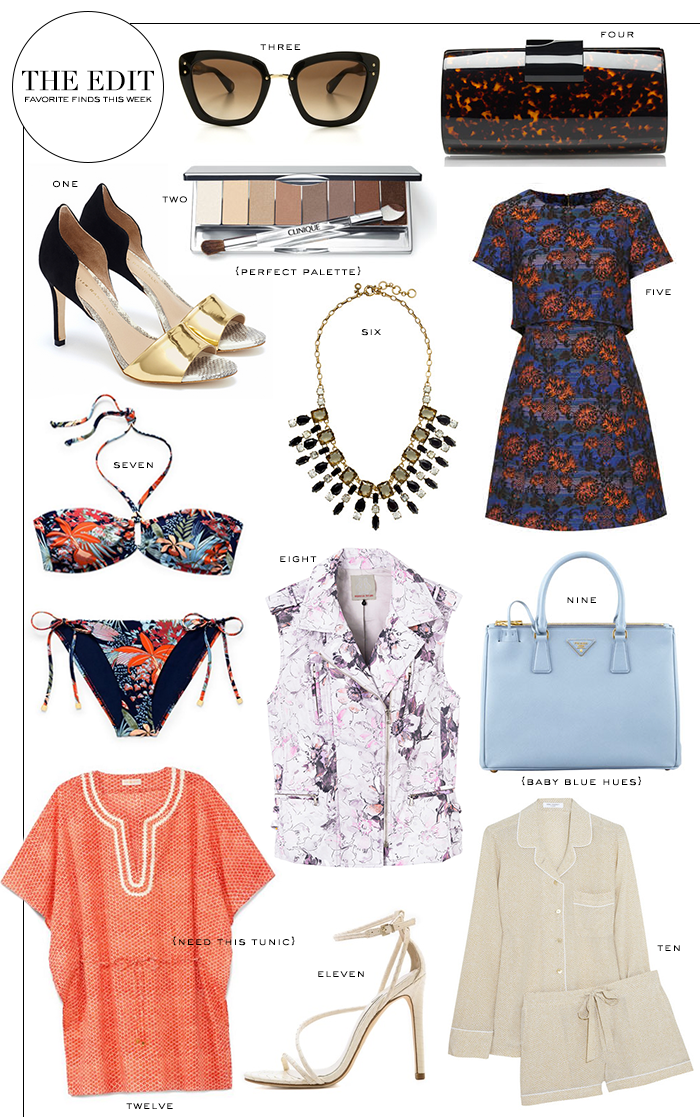 The Edit | The Style Scribe - Texas Fashion Blog