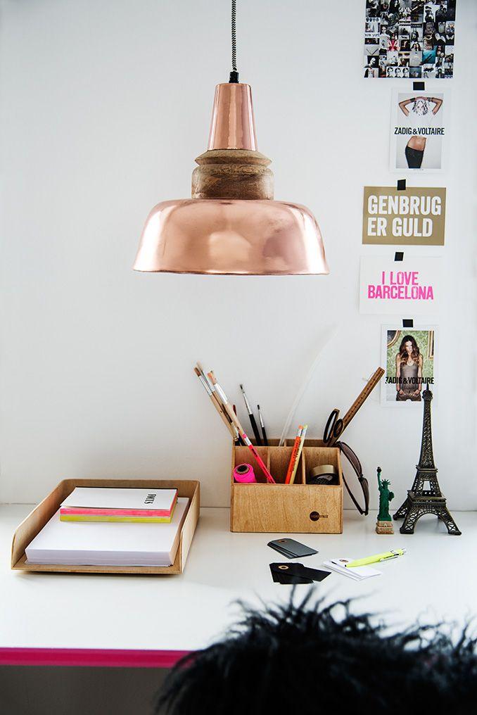 Copper | The Style Scribe