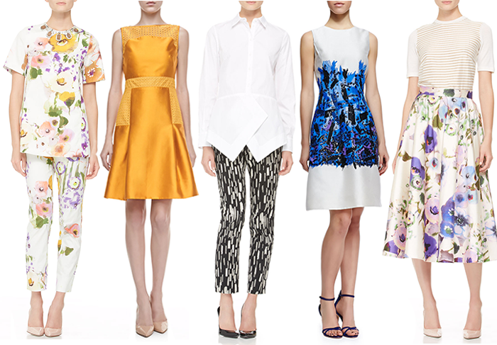 Collection To Covet | Lela Rose // The Style Scribe