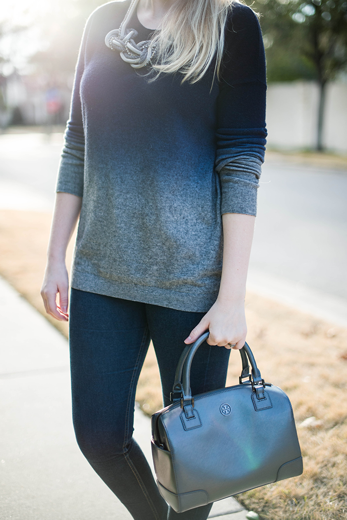 Ombré | The Style Scribe