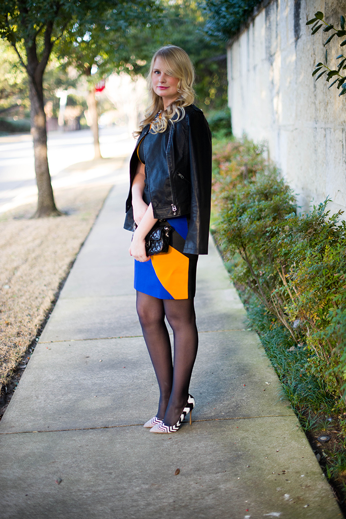 Bold | The Style Scribe
