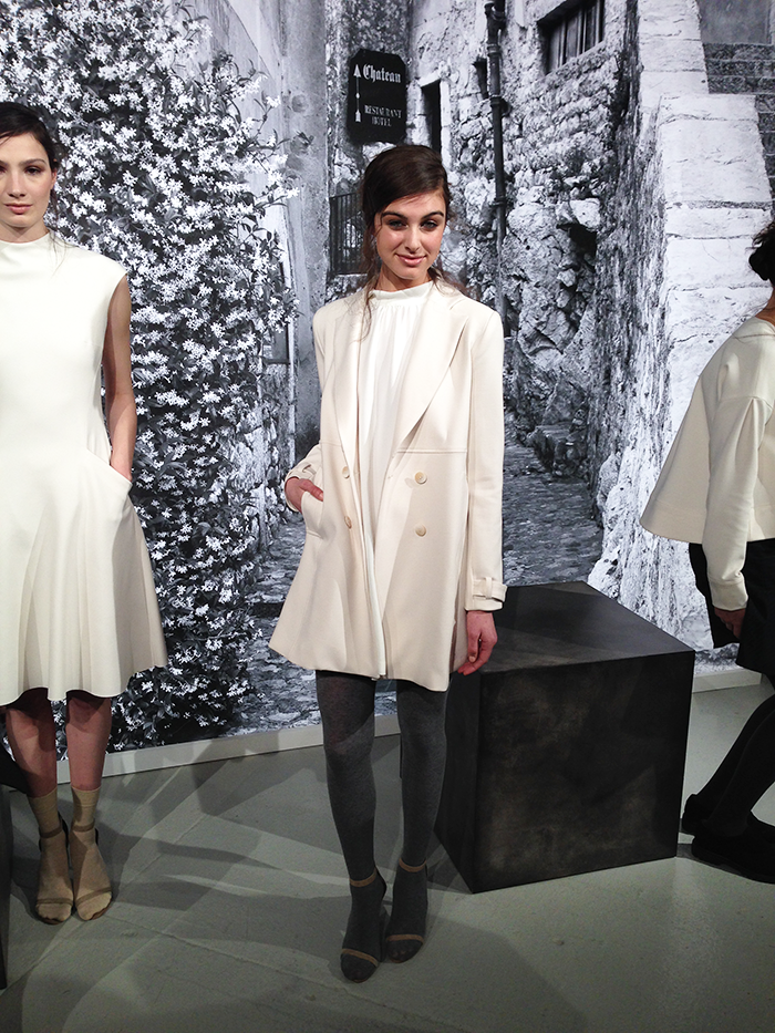 Joie Fall 2014 Presentation | The Style Scribe