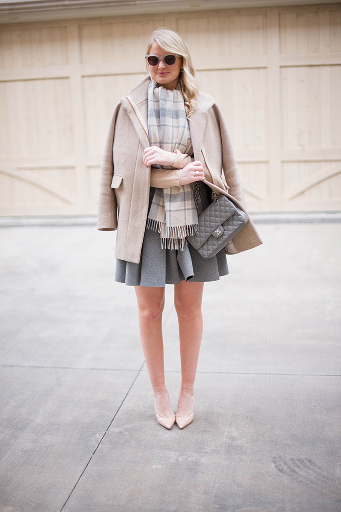 Beige & Grey | The Style Scribe
