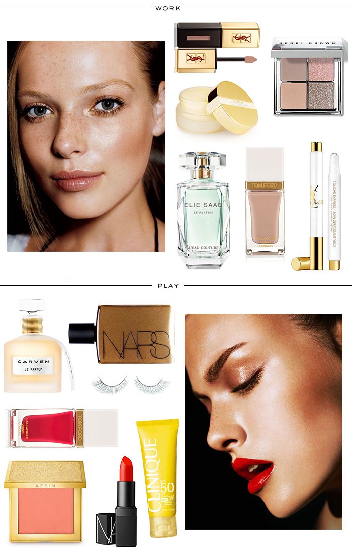 Spring Beauty with Neiman Marcus, Neiman Marcus Beauty Event | The Style Scribe