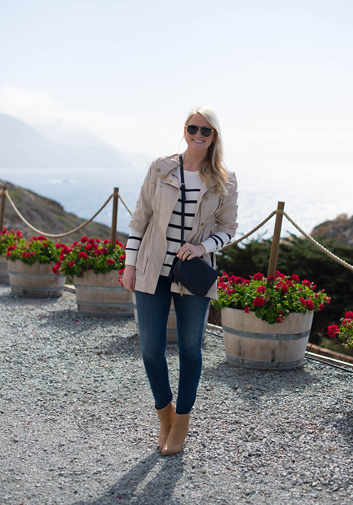 Old Navy Nautical Stripes   The Style Scribe