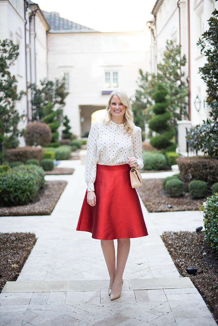 J.Crew Collection + A Kendra Scott Giveaway