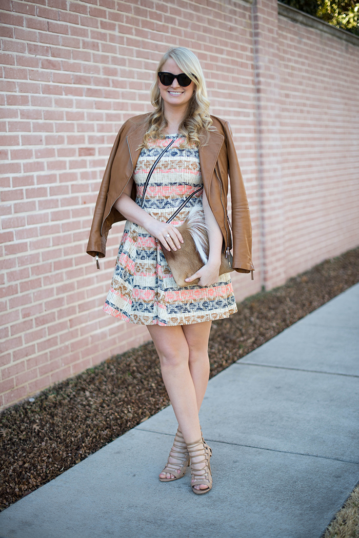 Favorite Spring Combo with Amazon Fashion | The Style Scribe