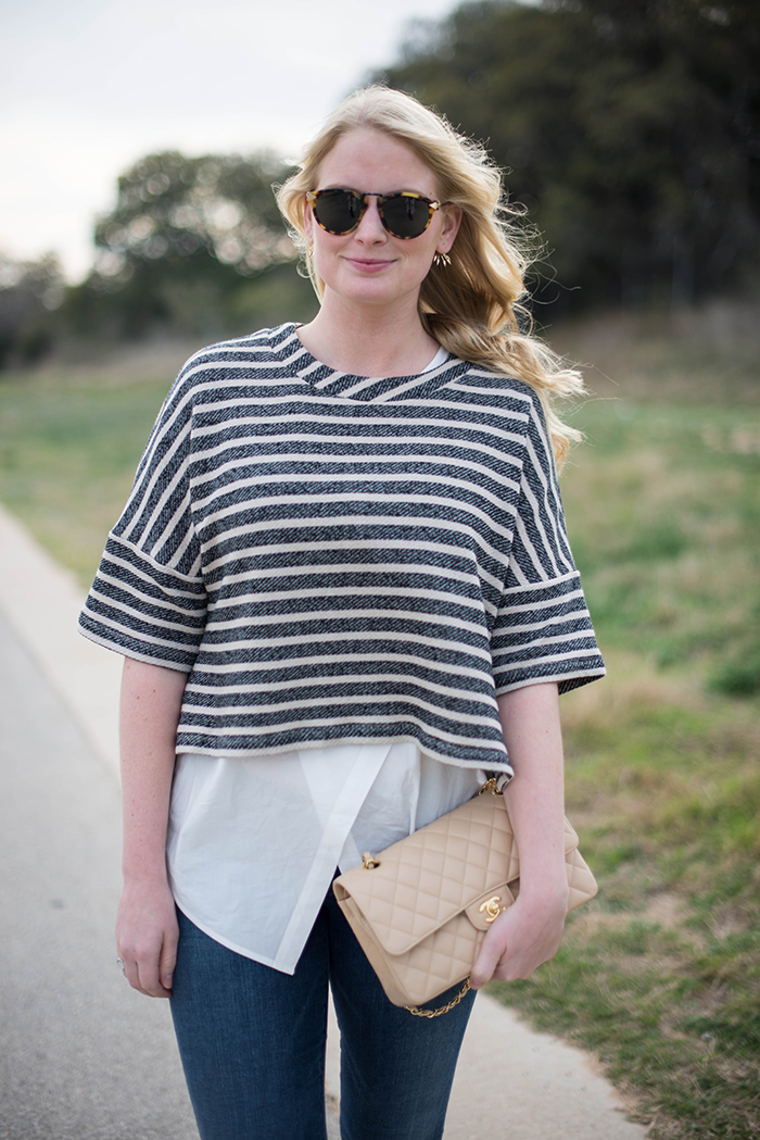 Weekend Casual | The Style Scribe
