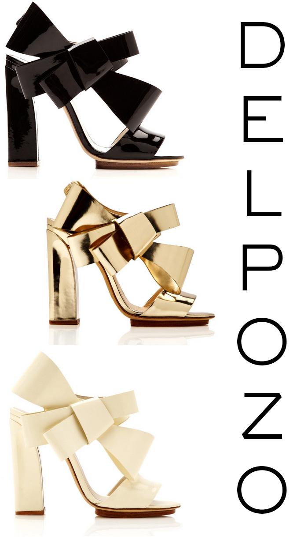 DELPOZO | The Style Scribe