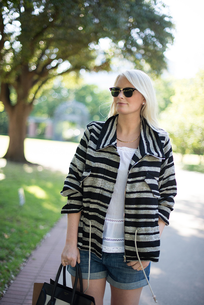 Morgan Carper Kismet Jacket | The Style Scribe