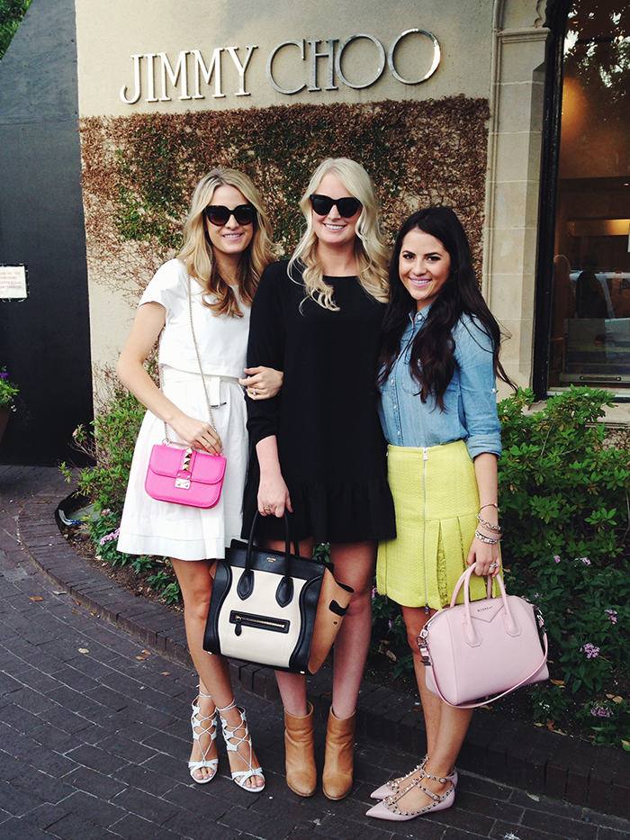 rewardStyle The Conference // Instagram Recap   The Style Scribe