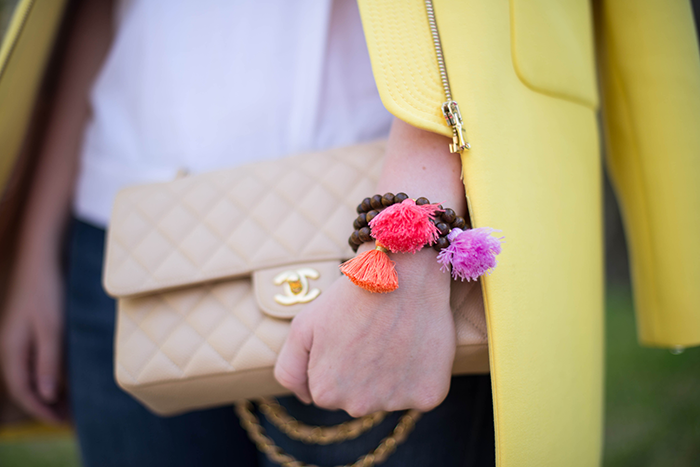 Yellow | The Style Scribe