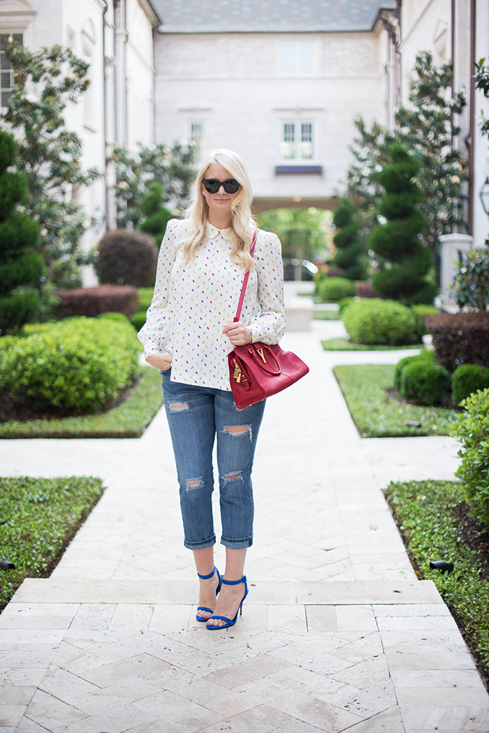 Candy Store | The Style Scribe