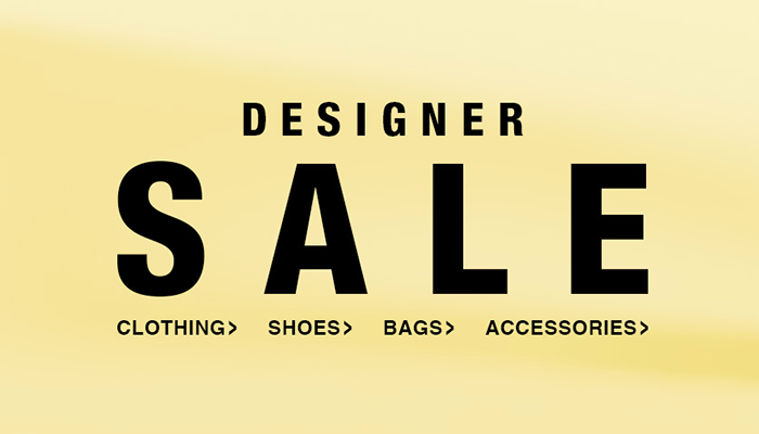Shopbop Designer Sale