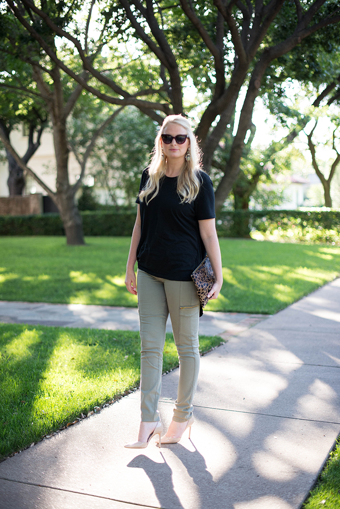 James Jeans Twiggy Racer | The Style Scribe
