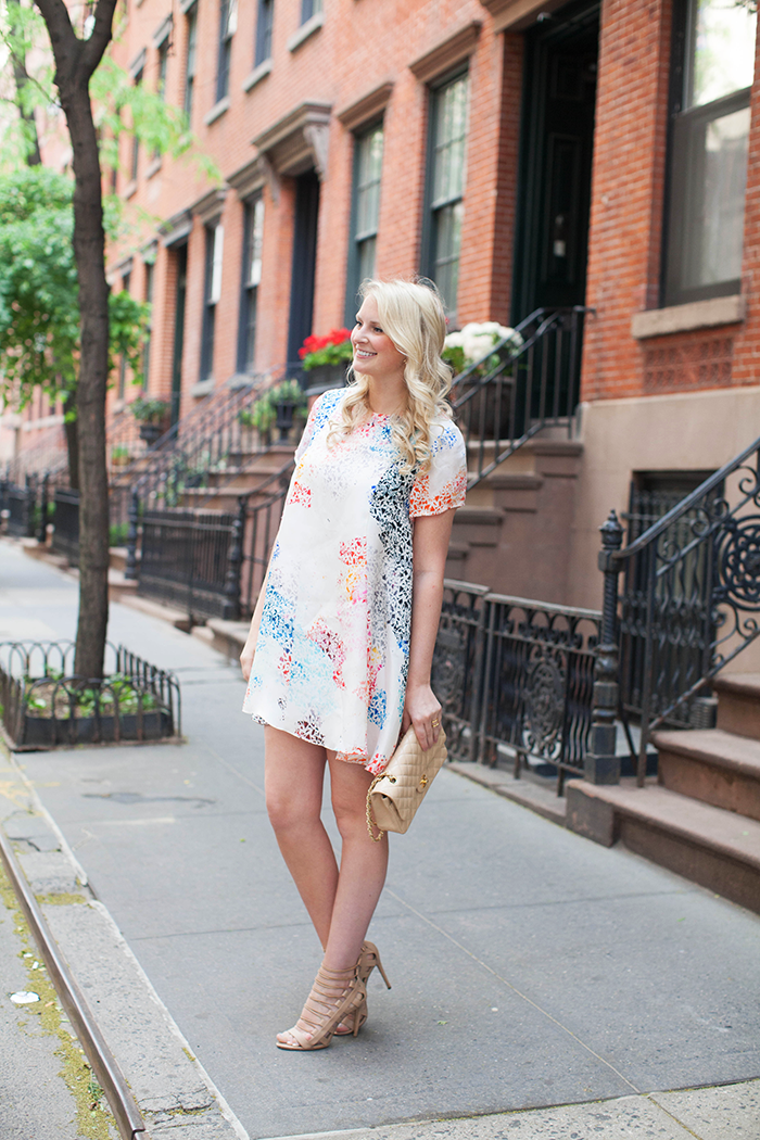 Tanya Taylor Melanie Dress | The Style Scribe