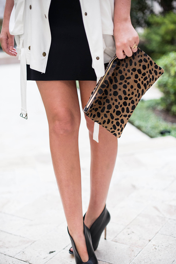 Gianvito Rossi Flared Ankle Boot | The Style Scribe