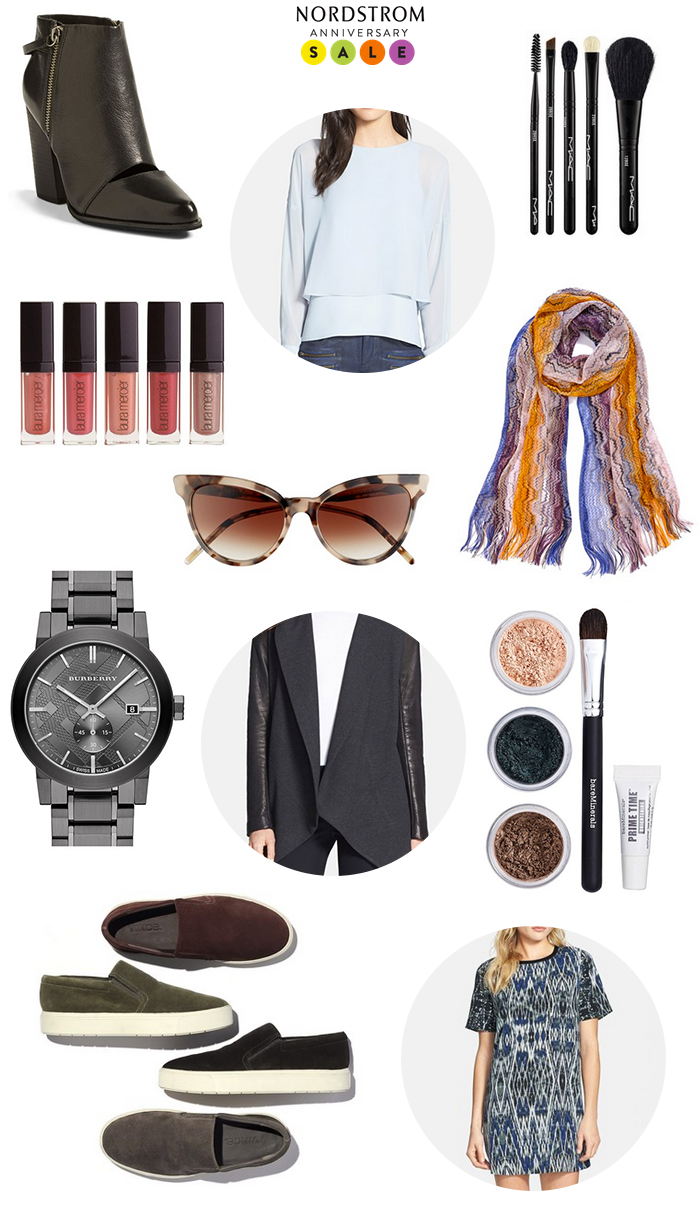 Nordstrom Anniversary Sale | The Style Scribe