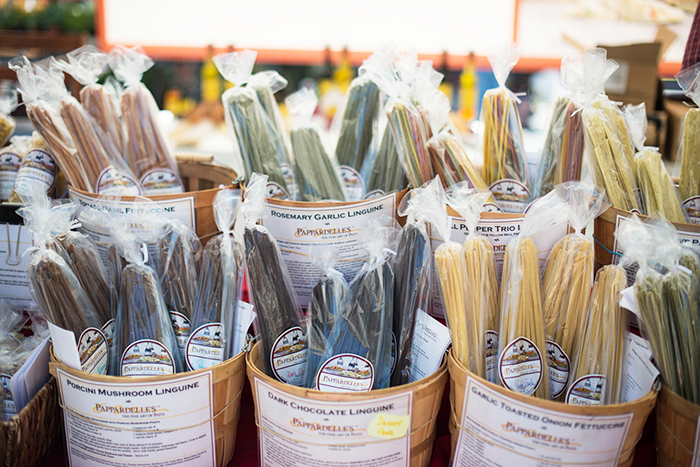 Carlsbad Farmer's Market | The Style Scribe