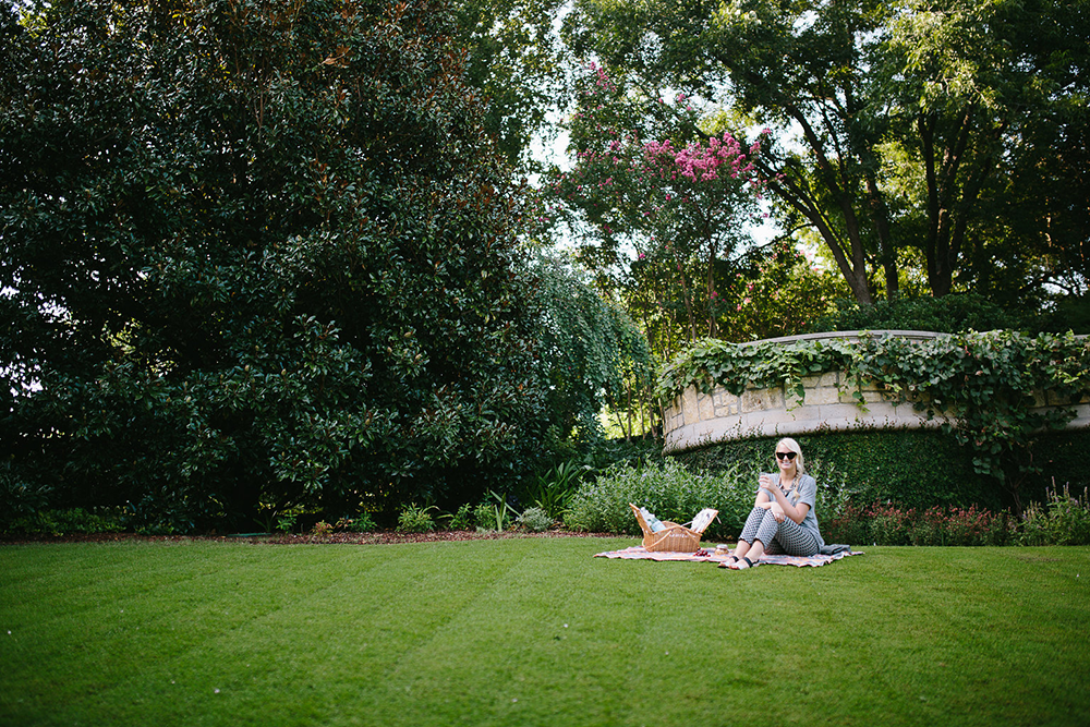 Dallas Arboretum | The Style Scribe