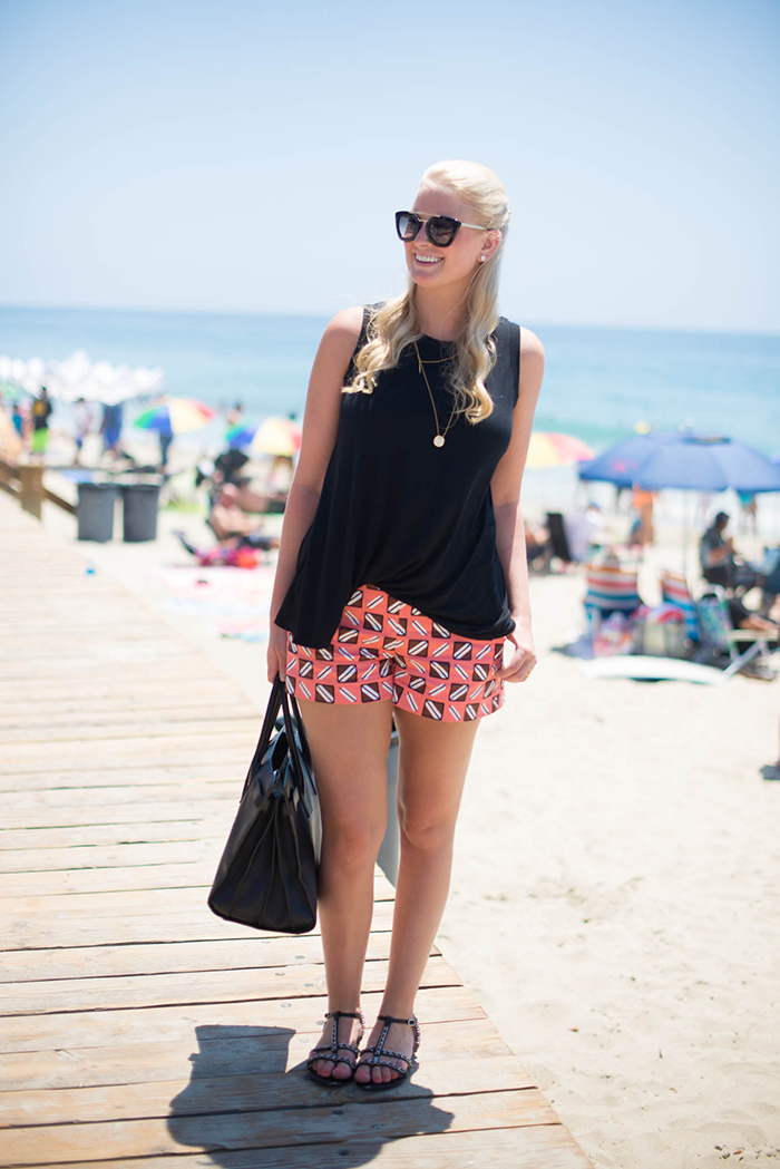 Laguna Beach, California | The Style Scribe