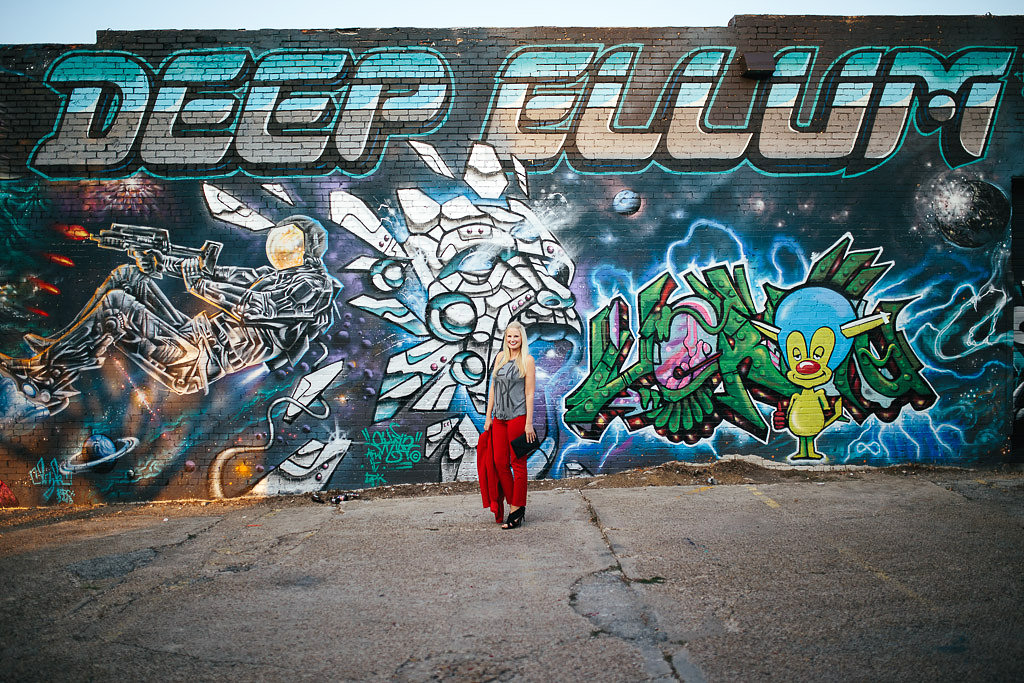 Deep Ellum | The Style Scribe
