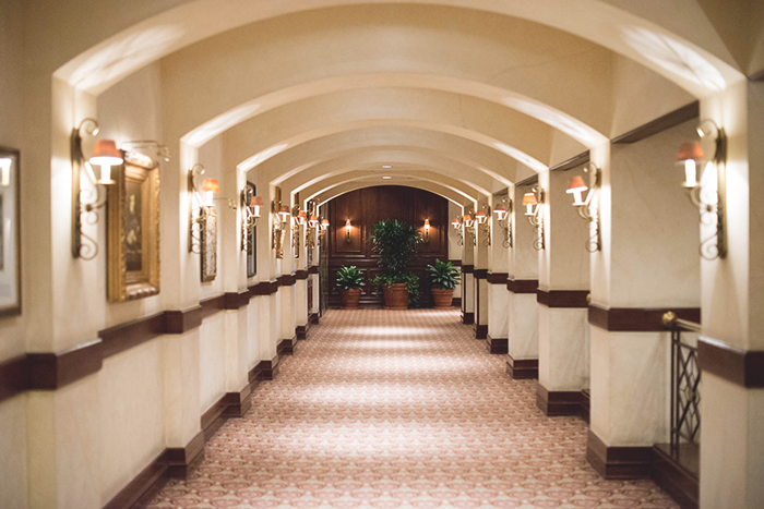 The Houstonian Hotel, The Houstonian Club, Trellis Spa | The Style Scribe