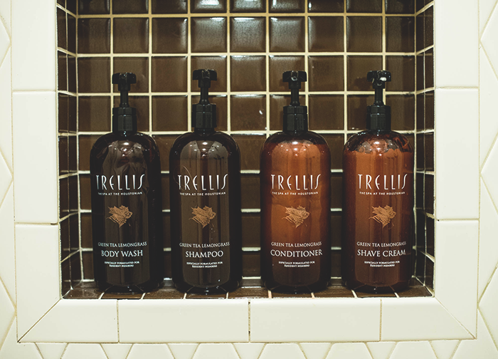 The Houstonian Hotel, The Houstonian Club, Trellis Spa   The Style Scribe