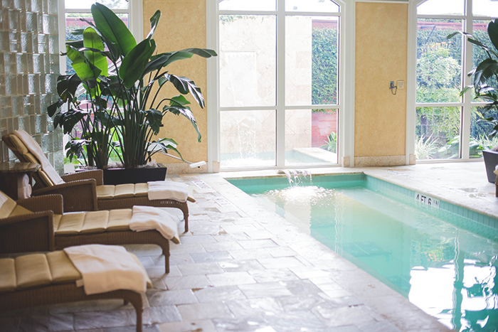 Houstonian Resort And Spa