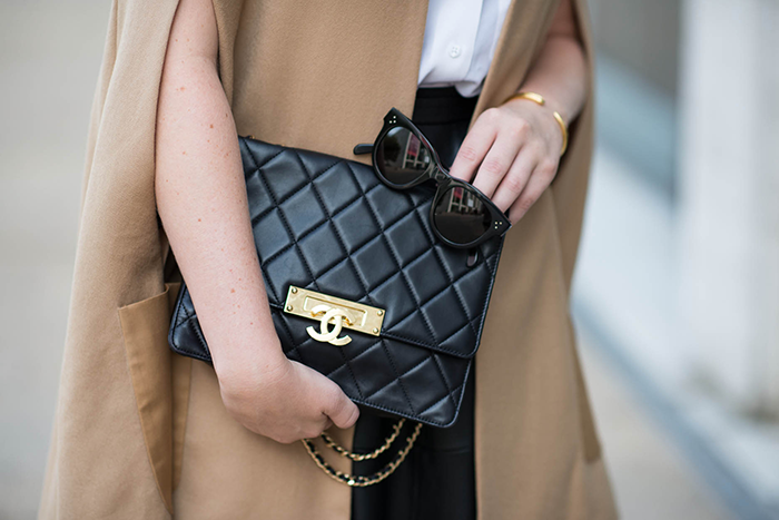 Black and Tan | The Style Scribe
