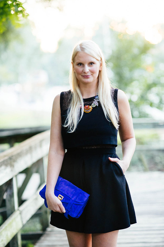 Chelsea 28 Dress | The Style Scribe