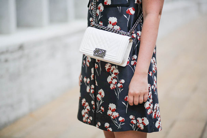 Tory Burch Kenzie Dress | The Style Scribe