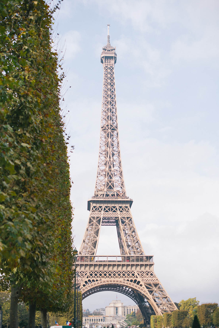 Eiffel Tower, Paris | The Style Scribe