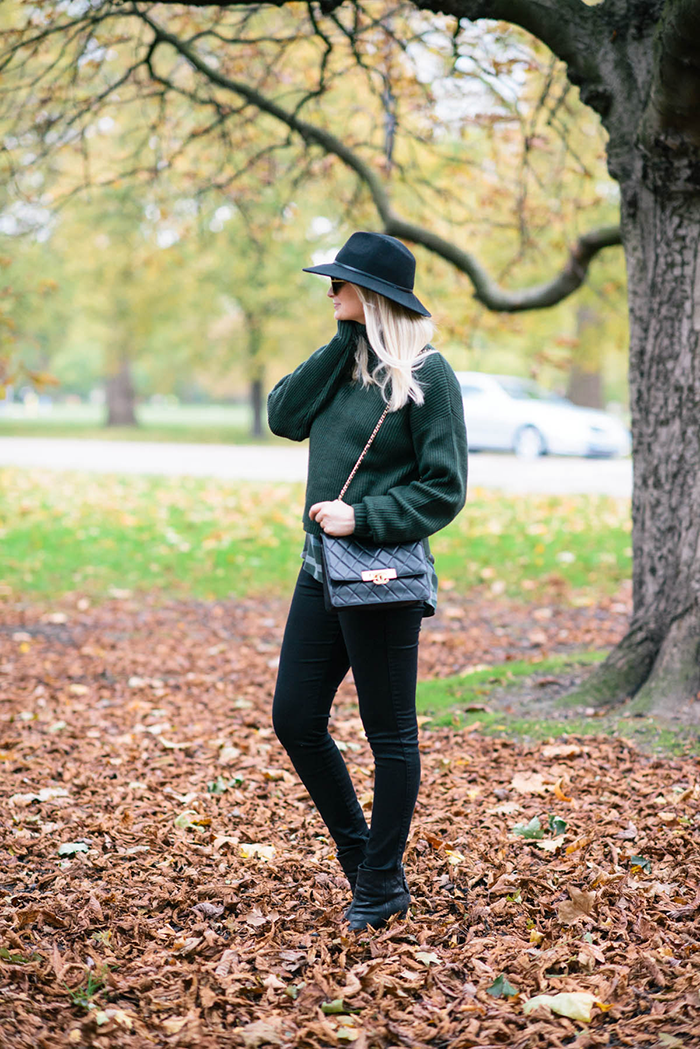 Hyde Park, London | The Style Scribe