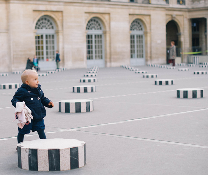 Palais Royal, Paris | The Style Scribe