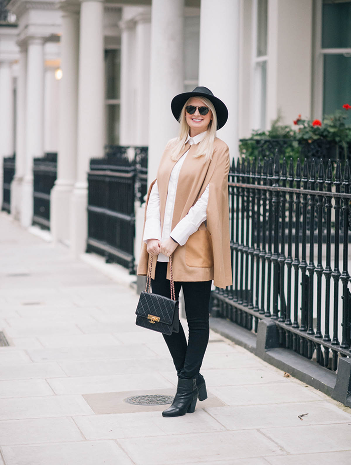 Reiss Ava Trilby Hat | The Style Scribe