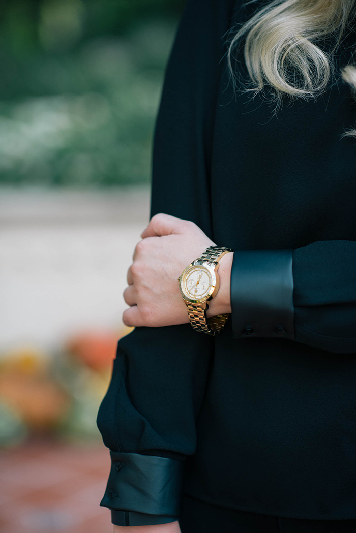 Tory Burch Watch | The Style Scribe