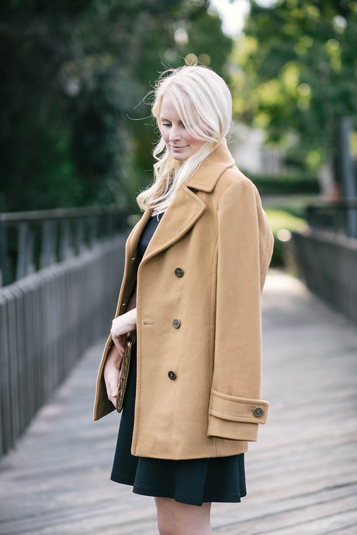 Lands' End Outerwear | The Style Scribe