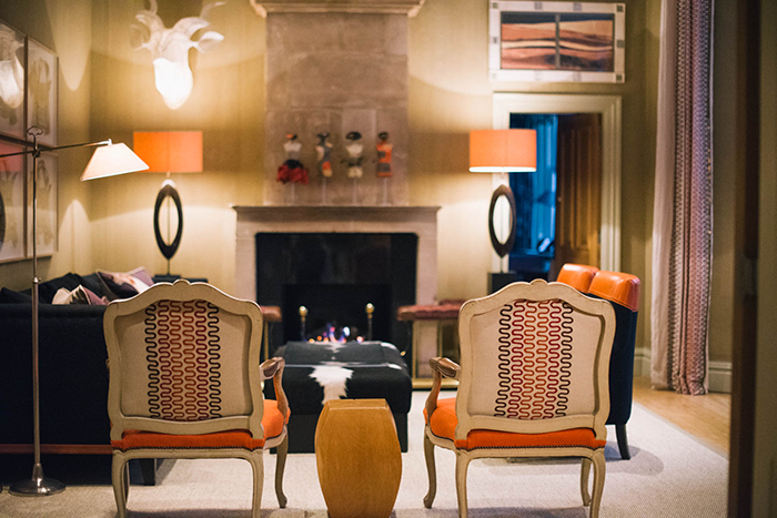 The Knightsbridge Hotel, London | The Style Scribe