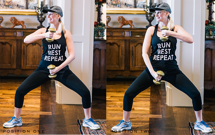 Old Navy Run Rest Repeat Tank   The Style Scribe
