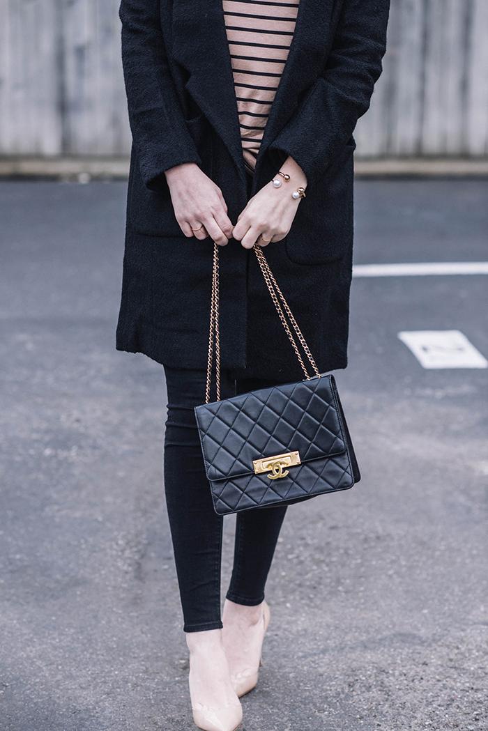 Heidi Merrick Drake Tee | The Style Scribe