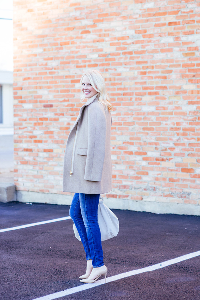 Joie Turtleneck Sweater | The Style Scribe
