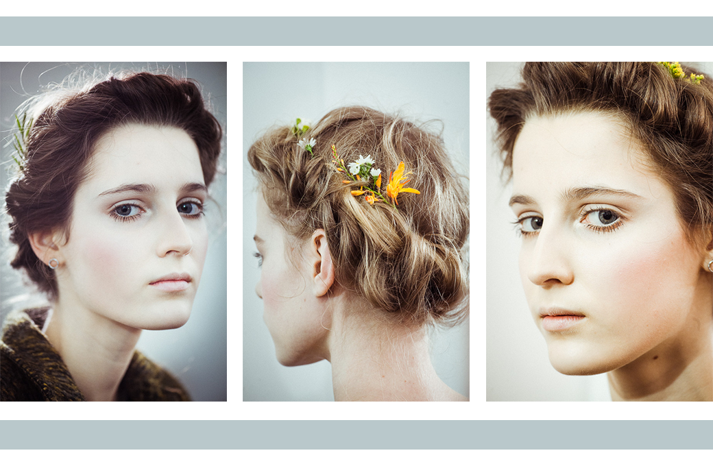 Valentino Couture Beauty, Spring 2015 | The Style Scribe